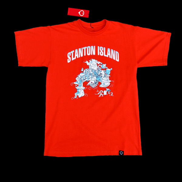 Stanton Red